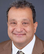 Arvin Agah